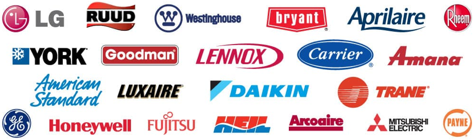 all brands Airview repairs and services